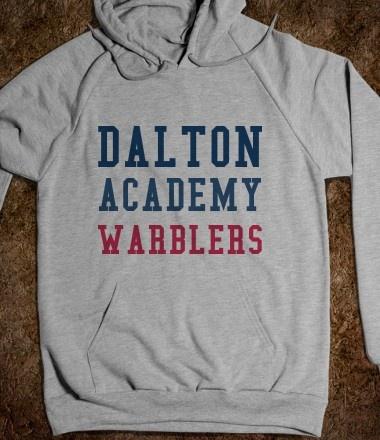 Glee hoodie