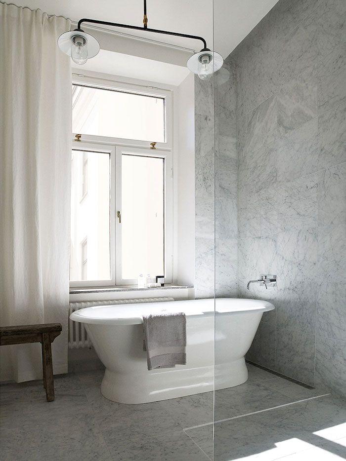 Contemporary and Elegant Swedish Apartment - NordicDesign