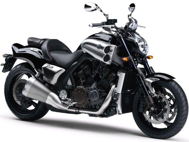 Yamaha Vmax 2013 Fotos Y Especificaciones Técnicas, Ref:
