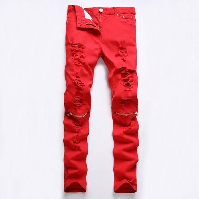 25  best ideas about Red jeans men on Pinterest | Rugged men's ...