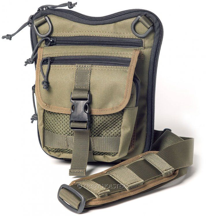 Smaller Concealed Carry Shoulder Bag Craft Holsters Bags