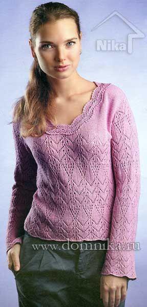 blusa de malha com raios padrão a céu aberto