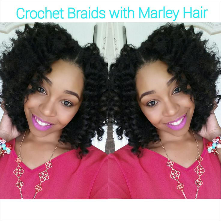 Crochet Hair You Can Swim In : ... Pinterest Crochet Braids, Marley Hair and Crochet Braids Marley Hair
