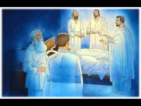 Reflexão Limpeza de Nossa Alma A Luz do Espiritismo - YouTube