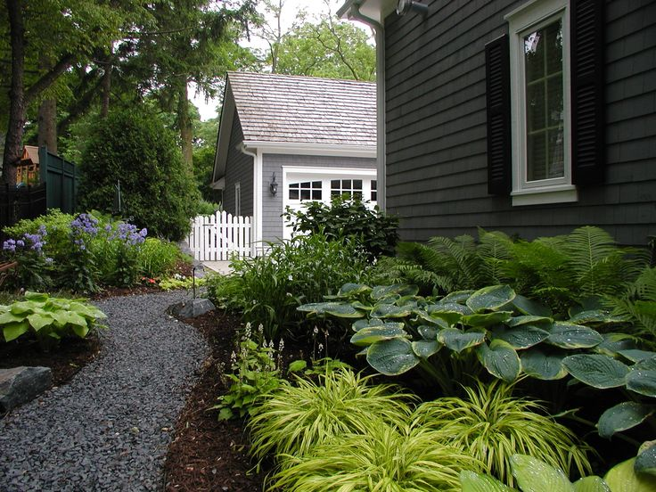 Best 25 Gravel Pathway Ideas On Pinterest Landscaping