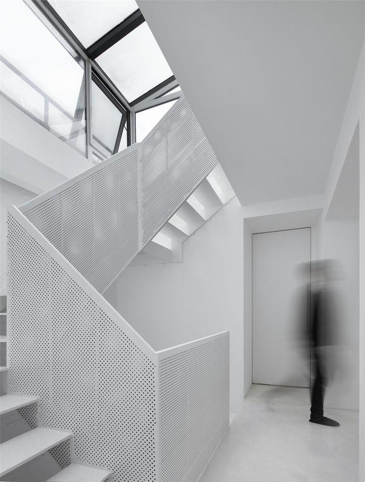 Gallery - Beijing Hutong House Renovation / ARCHSTUDIO - 19
