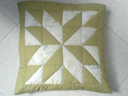 1160 best images about j adore pillows on pinterest cute - Cojines de patchwork ...