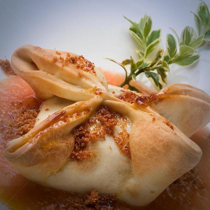 Restaurante O Retiro da Costiña (Santa Comba, A Coruña). Grupo Nove. Nueva gastronomía. #Galicia
