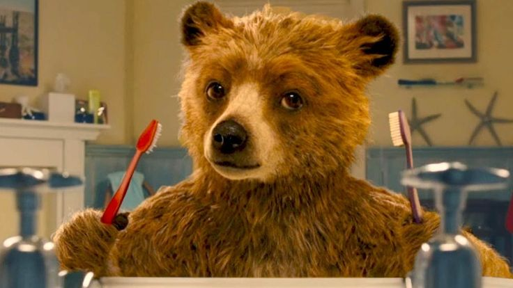 PADDINGTON Official Trailer 2014 - Adapted from M.Bond's beloved books. #Film #Movies #Paddington