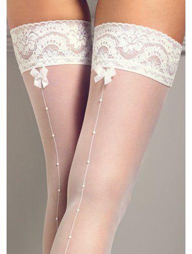 #Ciorapi cu banda adeziva Patrizia Gucci for Marilyn G03  Dresurile cu banda adeziva Patrizia Gucci for Marilyn sunt foarte elegante si sexy, decorate cu pietricele pe dunga din spate. In partea de sus, langa banda adeziva au o fundita delicata. O adevărată bijuterie! #dresuri #ciorapi
