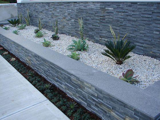 Modern Lanscape Yard Geometric Favorite One On Webpage