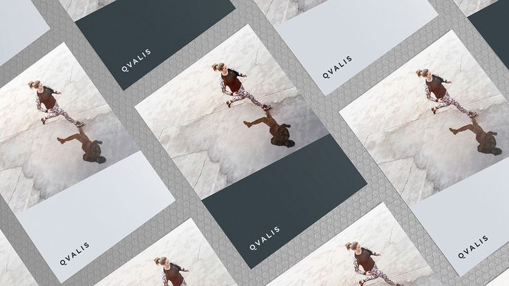 Based in Copenhagen, Denmark, Qvalis is a health and fitness company established by Norwegian lifestyle coach Stine Ernst Grønås. We created a visual identity that reflects the balance and tension between fitness and wellbeing—reflecting Qvalis' holistic …