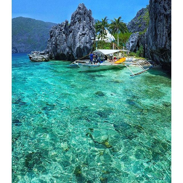 みなさんは東南アジアのフィリピンにある「エルニド」という場所をご存知ですか・そこは神が創造したとさえ言われている、フィリピン最後の秘境だったのです。今回はそんな謎めいた場所「エルニド」についてご紹介。