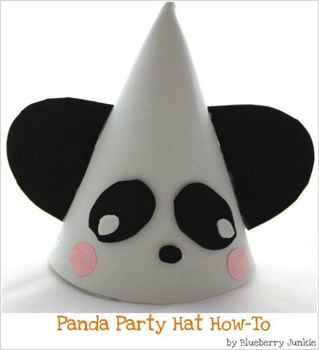 25+ unique Panda themed party ideas on Pinterest | Panda ...