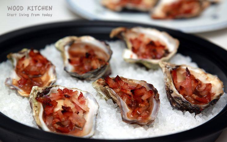 oyster kilpatrick