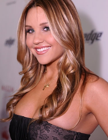 Amanda bynes blonde nude — img 2