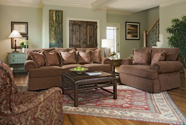 Flexsteel Furniture: Products