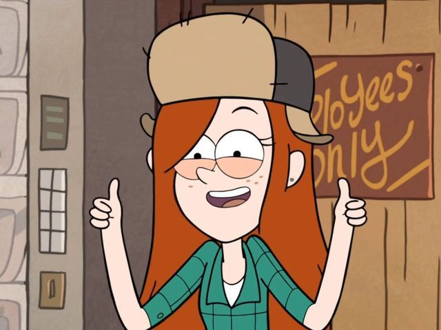Gravity Falls Wallpaper Trust No One Which Gravity Falls Character Are You Take The Quiz
