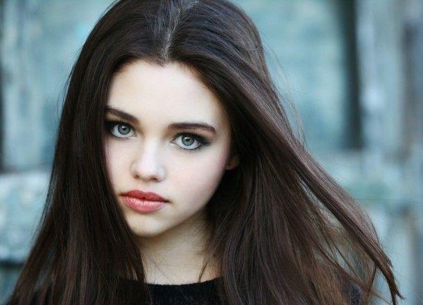 Μυστικά ομορφιάς για κορίτσια στην εφηβεία
