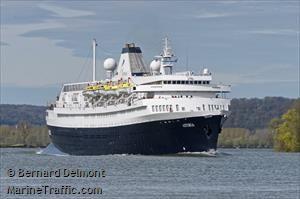 ASTORIA (MMSI: 255801380) Ship Photos | AIS Marine Traffic