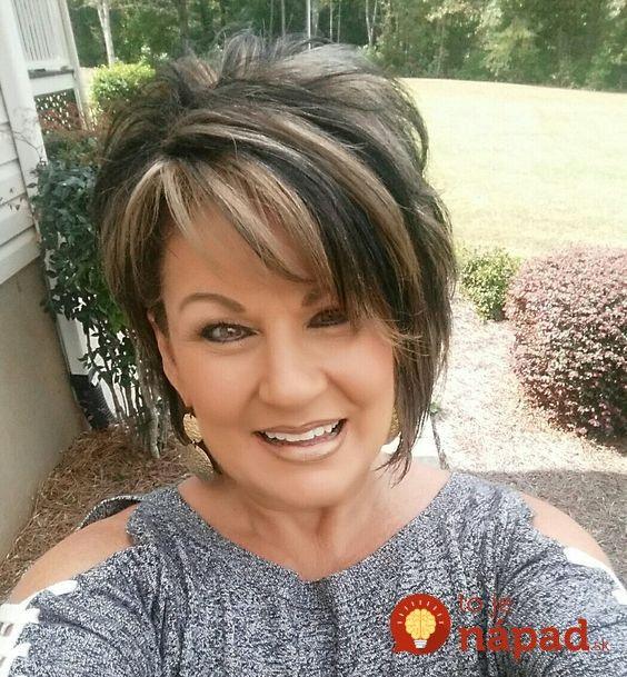 Dámy po 45-ke, toto ukážte svojmu kaderníkovi: Top účesy pre zrelé ženy, ktoré vás omladia - vyberie si každá žena!