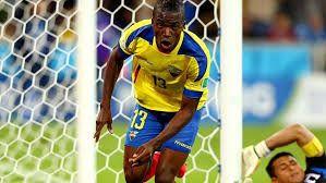 Enner Valencia Bawa Ekuador Kalahkan Honduras -  Meski harus kecolongan lebih dulu dari Honduras, Enner Valencia pun membuat keajaiban bahwa kemenangan berada di tangan Ekuador akhirnya.