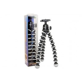 GorillaPod GP3 SLR-Zoom with Ballhead @ R1299