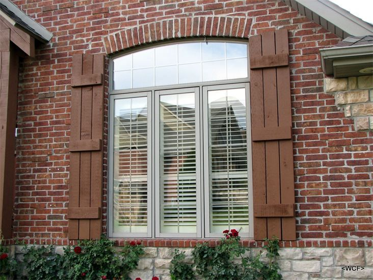 Marshfield Wood Doors : Best brick shake color combinations images on pinterest