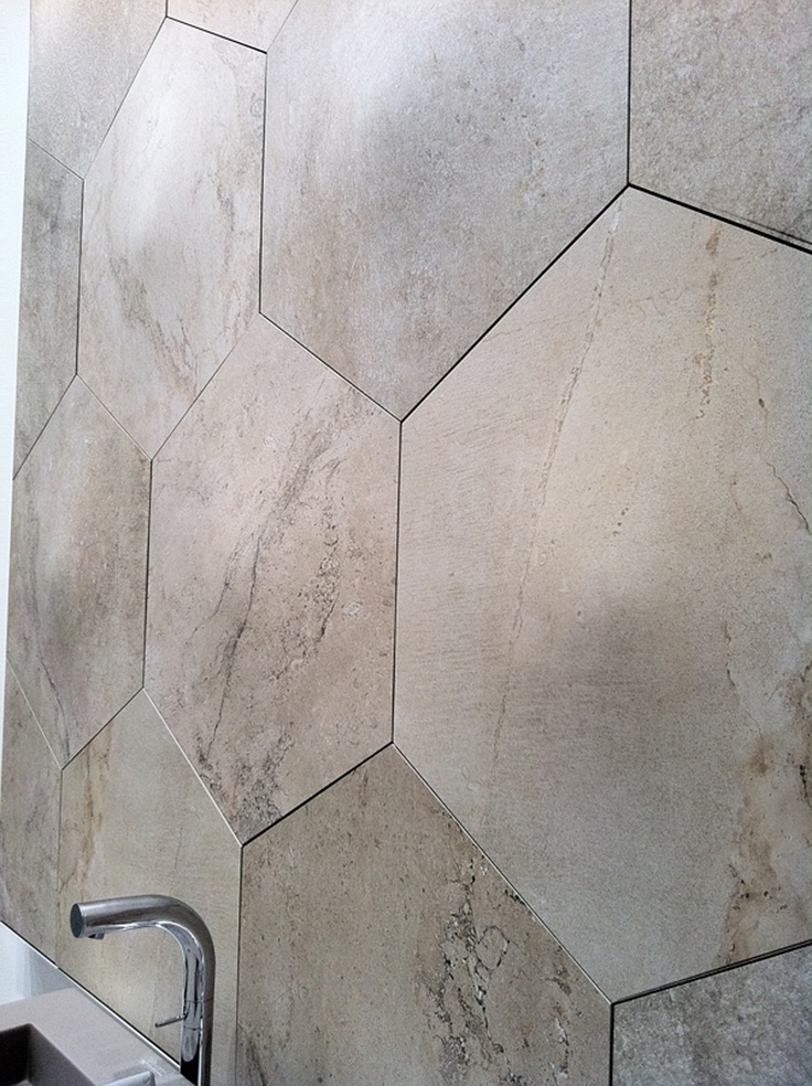 Apavisa ArchConcept Bump Hexagonal