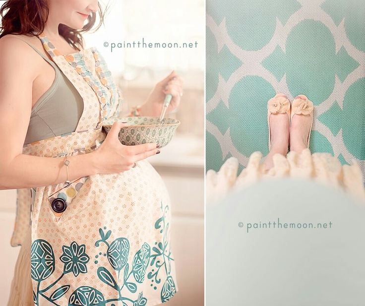 Barefoot Pregnant And In The Kitchen: 1000+ Images About Beautiful Pregnancy Photography On