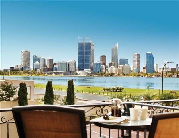 The Peninsula Apartments Apartment in South Perth, WA