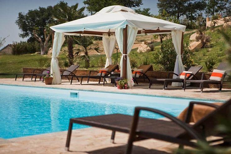 Oltre 25 fantastiche idee su stile rustico su pinterest for Idee rustiche in piscina