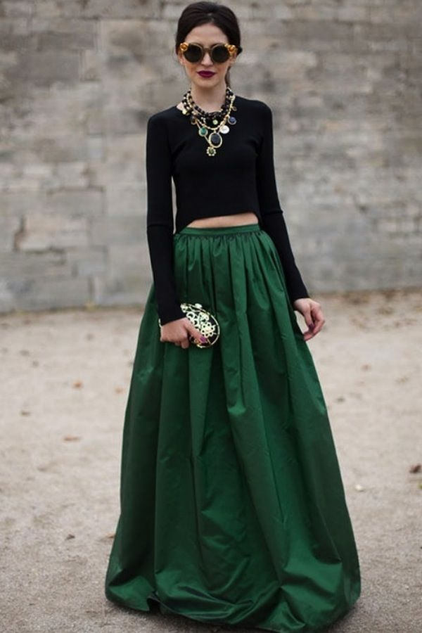 40 best images about maxi skirt fashion on