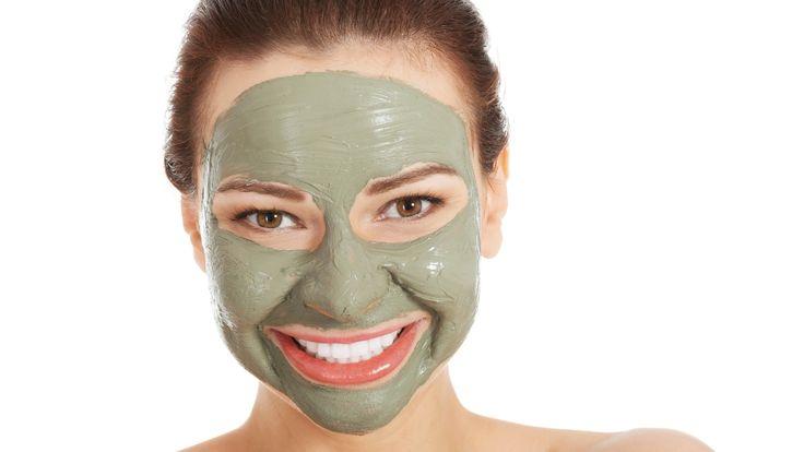 Pingl par sab 39 rina sur soins avoir une belle peau belle peau et masque visage maison - Masque visage maison bonne mine ...