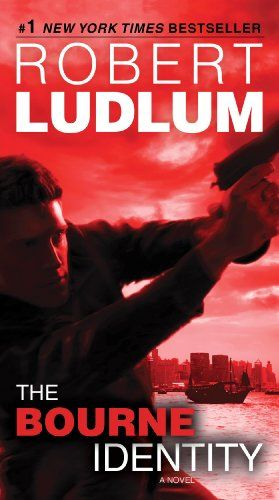 If you're looking for an action-packed thriller book, check out The Bourne Identity by Robert Ludlum.