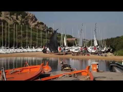 A day in Caprera - YouTube