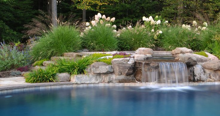 53 Best Images About Swimming Pools On Pinterest Pool