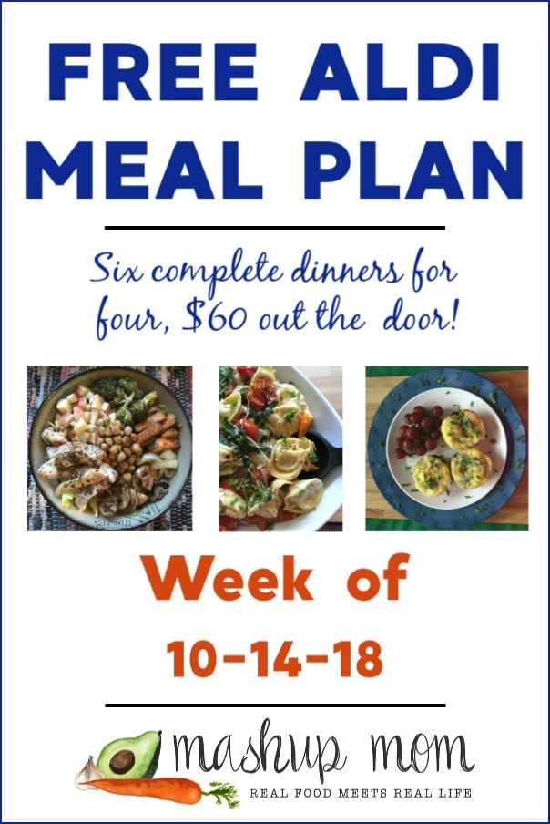 Pin On Meal Planning