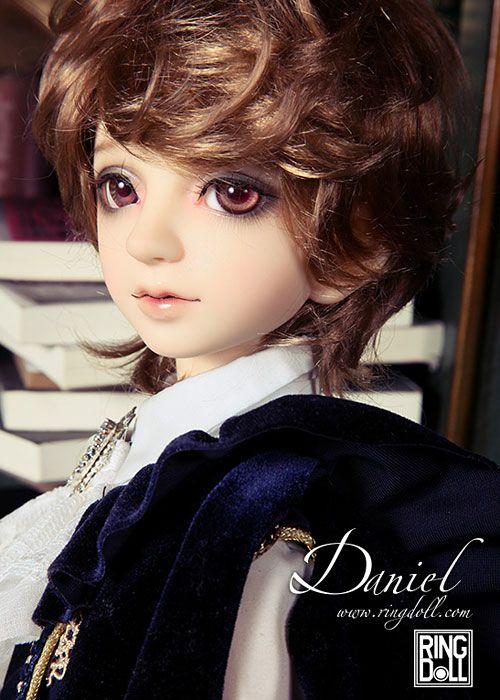 Advance notice-Daniel 4 by Ringdoll.deviantart.com on @deviantART