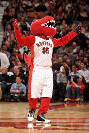 The Raptor of the Toronto Raptors #nbcsports