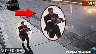 Top 5 Misterios Sin Resolver Captados En Audio y Vídeo (Parte 2) | Mundo Misterio Inc - YouTube