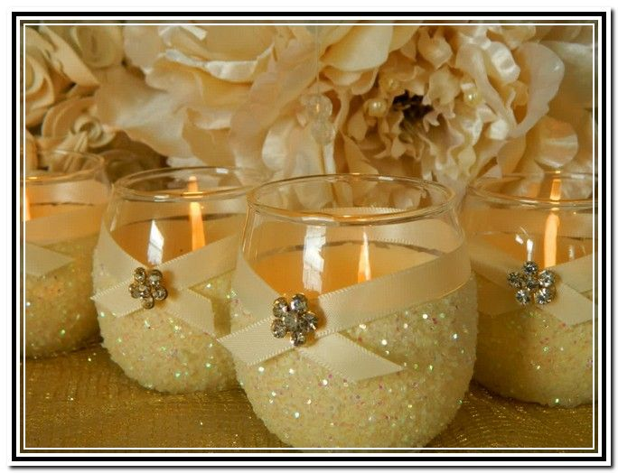 yankee candle wedding favors uk