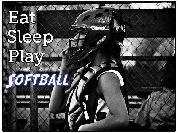 favorite softball quote