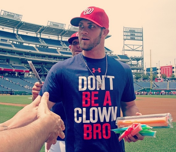 two of my favorite things: bryce harper and ice pops
