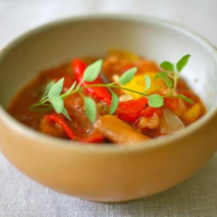 Ratatouille - recept - Mitt kök