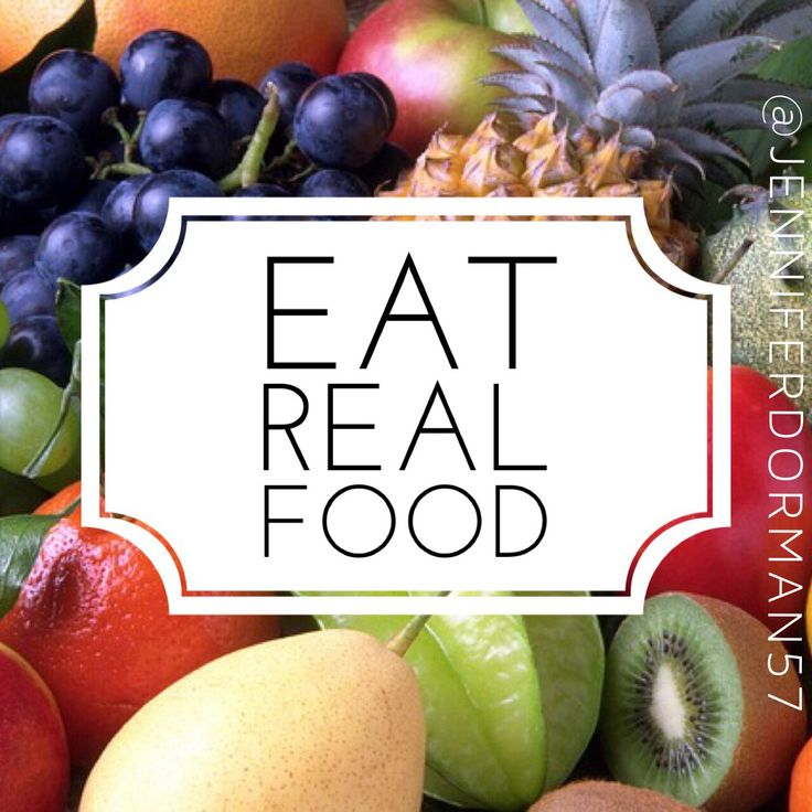 Eating clean does not have to be complicated.  Just eat real food!