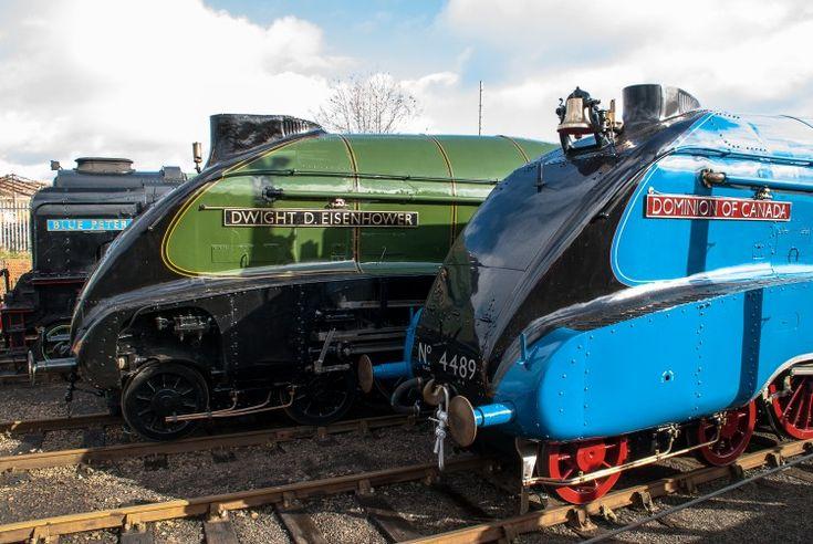 Railway Herald :: Imaging Centre :: 4489 at Barrow HIll