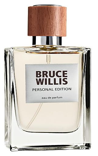 """""""Bruce Willis Personal Edition"""" - Absolutely private 