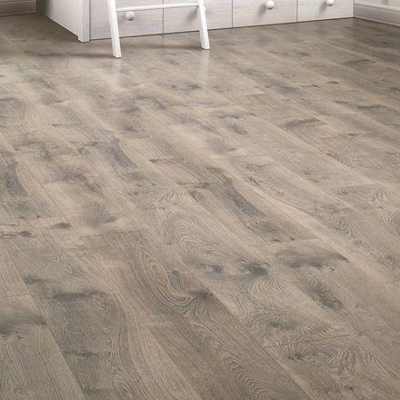 Albany Park Wood Laminate Flooring