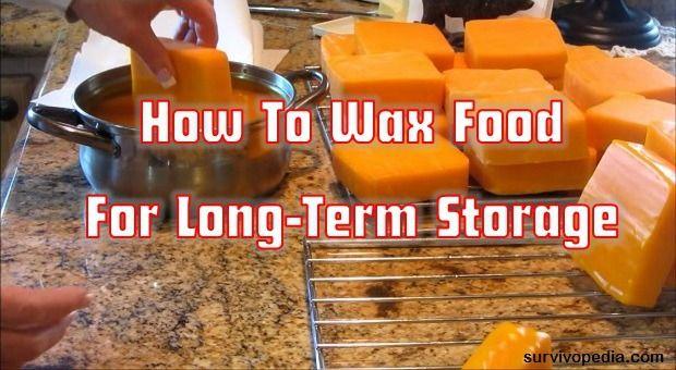 Best Foods For Long Term Storage 278 Best Food Storage Ideas Images On Pinterest  Survival Food